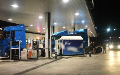 La chute des prix du pétrole ne se traduit pas par des prix du carburant
