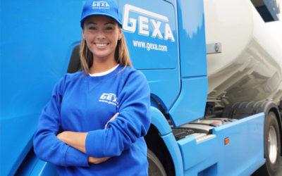 Bienvenue sur le site de GEXA